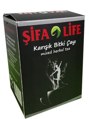 Şifa Life Tea